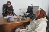 LE CENTRE EL-HACHIMI A REALISE PLUSIEURS CAS DE MALADIES A BENI MELLAL/MAROC
