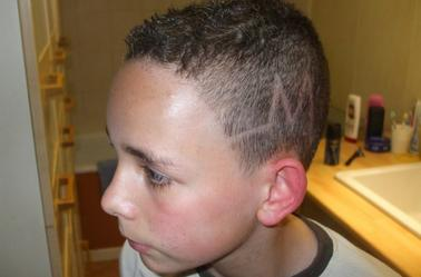 mes coiffur que j ai réaliser