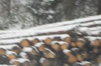 Chamrousse, décembre 2011