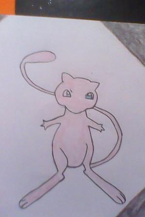 dessins pokémons