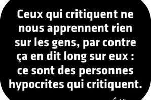 critique