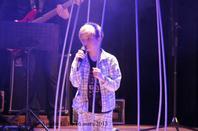 """La comédie musicale """"L'extraordinaire voyage de Tom"""" - Photos Partie 2"""
