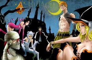 This Is Halloween !!! kukuku ^^