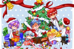 Merry Christmas 2014 YOHOHOHO!!!!!!!
