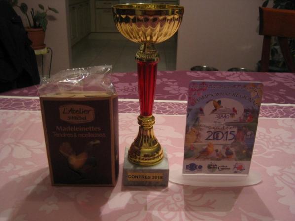 Championnat Regional