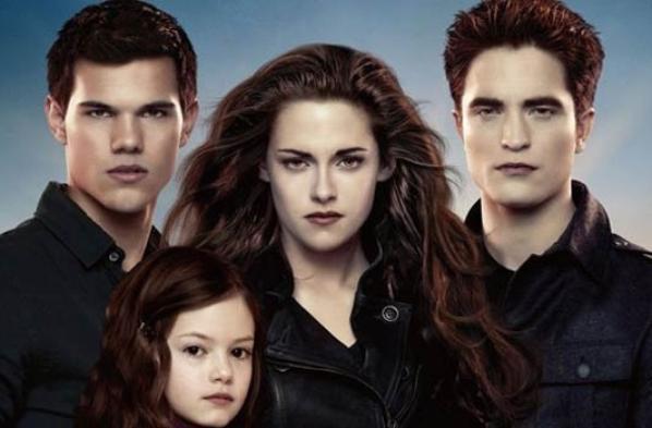 Twilight 5...MoOn fiilm Préférey
