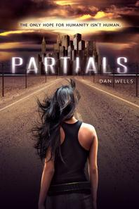 ◄Partials tome 1 ►