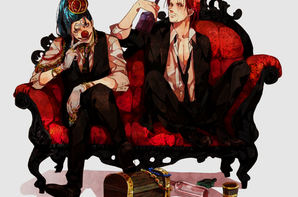 Shanks X Buggy