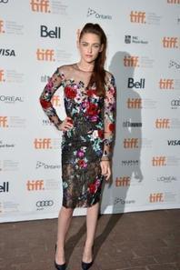 Kristen au festival du film de Toronto
