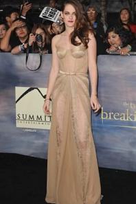 """Première mondiale de """" Breaking Dawn part.2 """" à Los Angeles"""