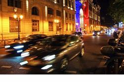 mes vues de France et Belgique