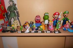 Ma collection en photos (1)