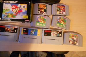 Ma collection en photo (3)