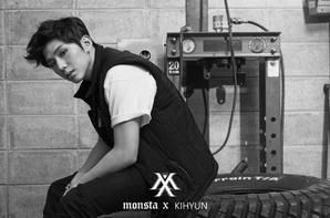 Monsta X - KiHyun