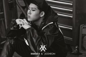 Monsta X - JooHeon