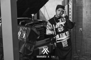 Monsta X - I.M