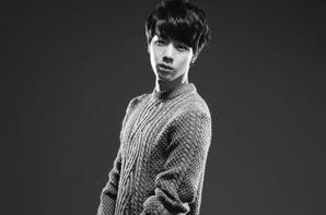 BTS - Jin