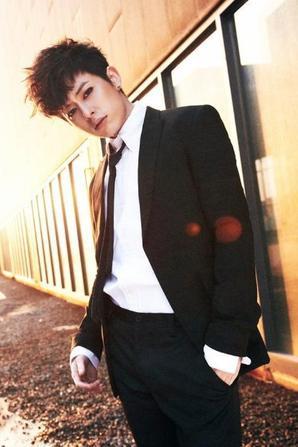 Boyfriend - DongHyun