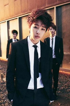 Boyfriend - JeongMin