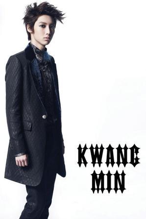 Boyfriend - YoungMin + KwangMin