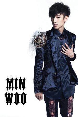 Boyfriend - MinWoo