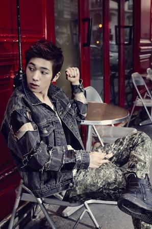 Teen Top - ChangJo
