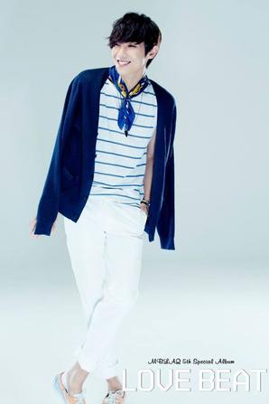 MBLAQ - Joon *