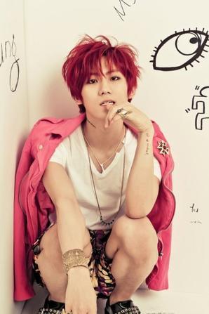 BEAST - HyunSeung *