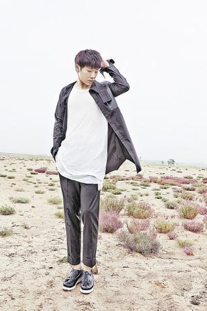 Infinite - SungKyu