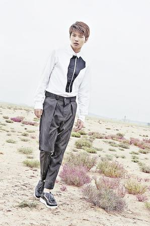 Infinite - WooHyun