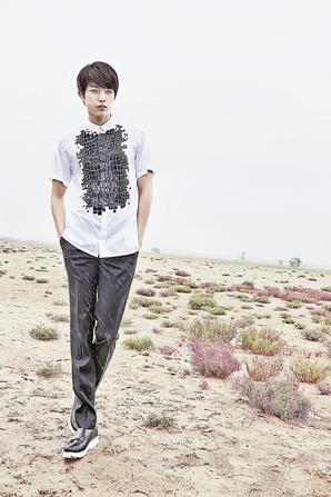 Infinite - SungYeol