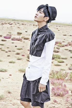 Infinite - SungJong