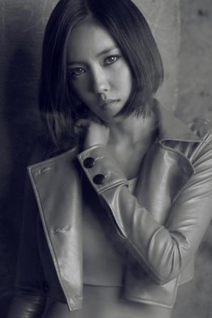 T-ara - HyoMin