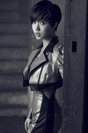 T-ara - HwaYoung *