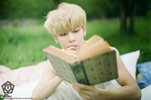 Boys Republic - SuWoong