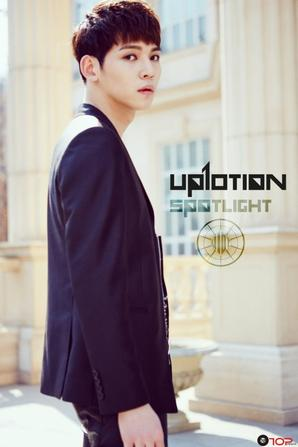 UP10TION - Kuhn