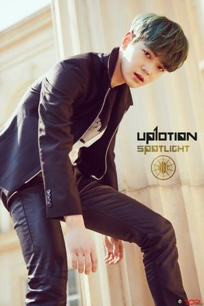 UP10TION - Bit-to
