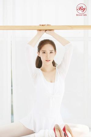 Brave Girls - MinYoung