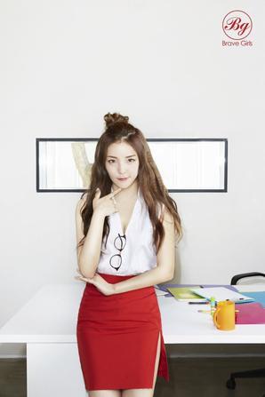 Brave Girls - YuJeong