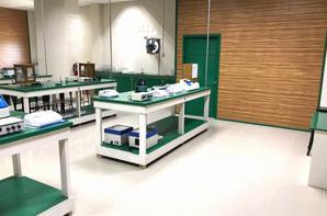 Washington University of Barbados School of Medicine Facilities