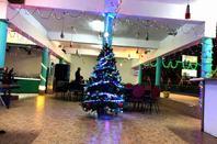 Christmas celebrations at Washington University of Barbados School of Medicine