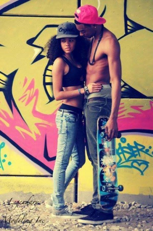 couples Mignon ♥ !!