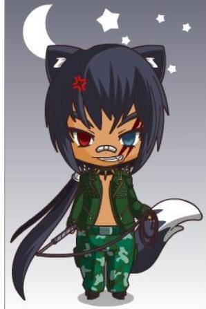 L'histoire de Kyuuketsuki Jigokunomôja et Bzou Honshu