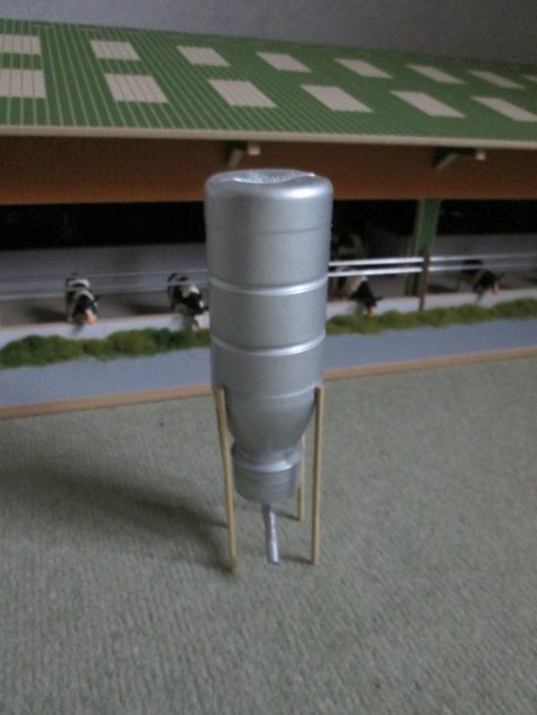 petit silo