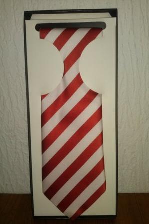 kravata funcionera