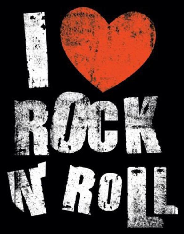 j adore le rock <3 pas vous ?
