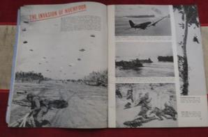 Magazine US AIR FORCE WW2
