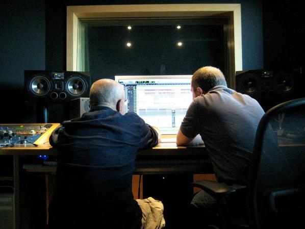 whigfield a la offlimits travaillant sur le second album 2012