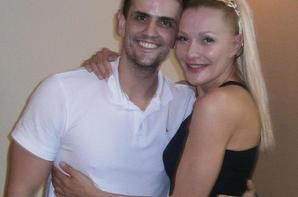 photo avec un fan , brezil 2012