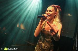 whigfield live at lucky club 28-06-13